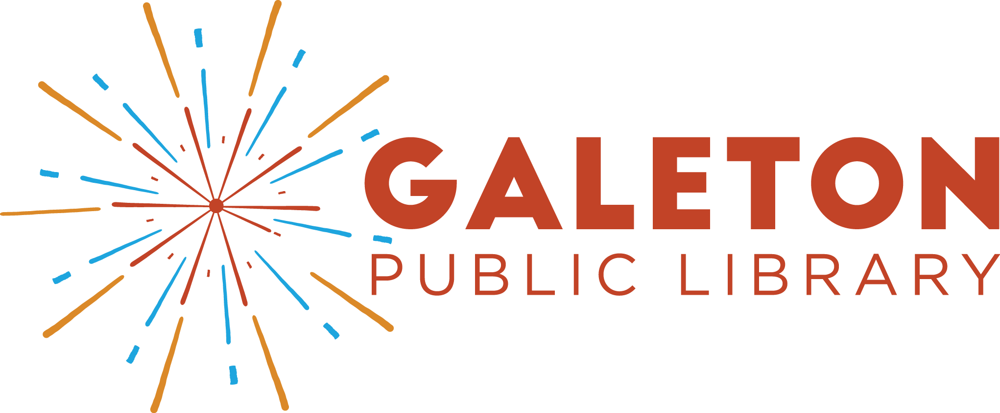 Galeton Public Library Logo