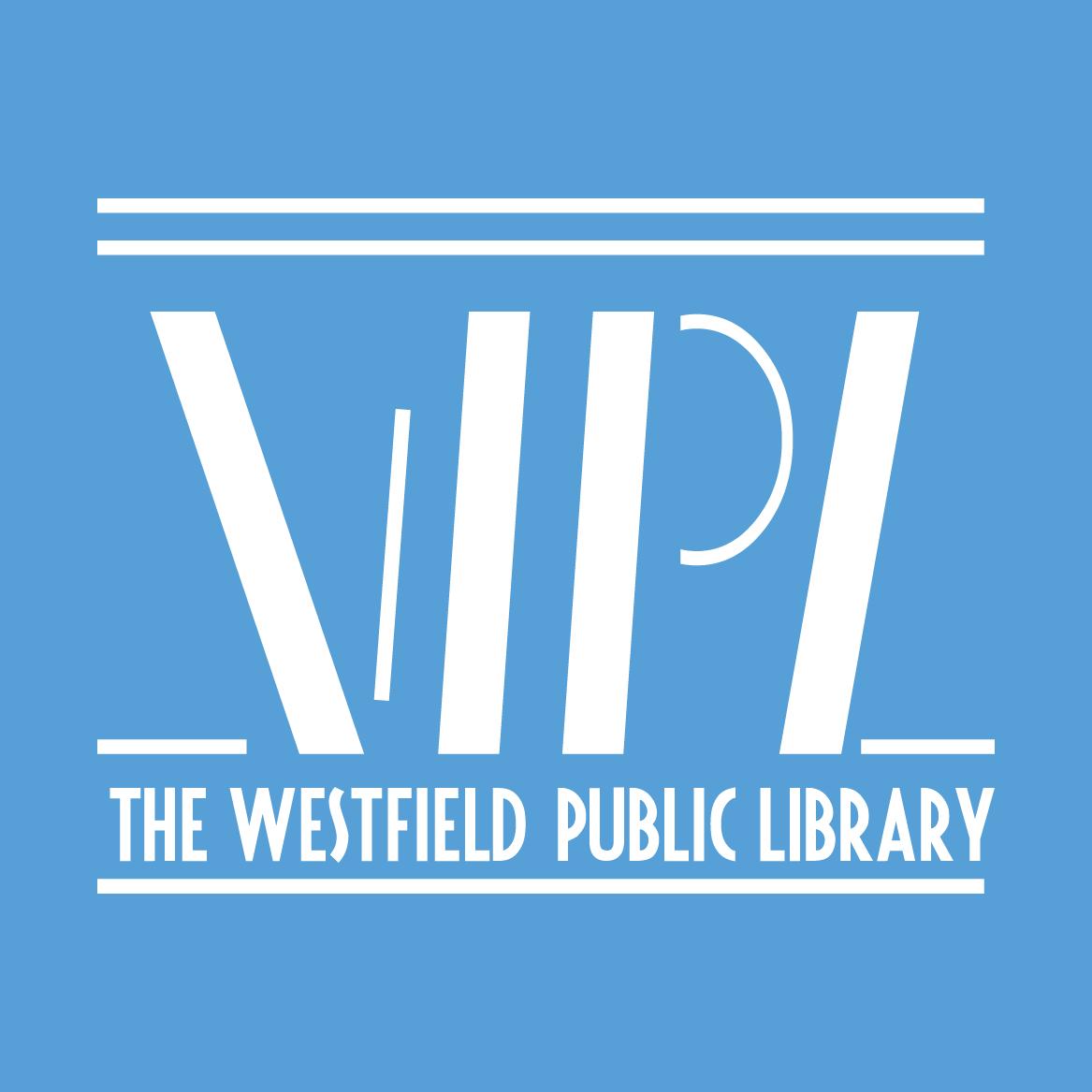 Westfield Public Library Logo